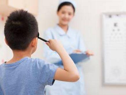 孩子斜视术后多久能恢复?有哪些注意事项?